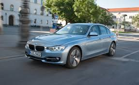 BMW 3 Series 2013 bmw 320i review : 2013 BMW ActiveHybrid 3 First Drive | Review | Car and Driver
