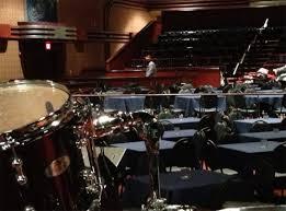 Music Supper Club Transforms Art Deco Bethesda Theater Wtop