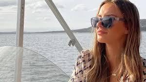 Kayıp Instagram fenomeni Alexis Sharkey ölü bulundu
