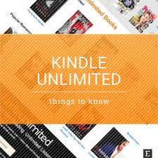 Know To Unlimited 12 Subscription Kindle Ebook Things –