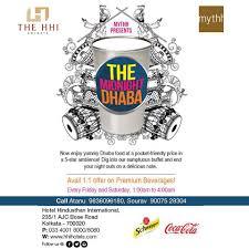 Hotel Hindustan International Hhi Hotels Events