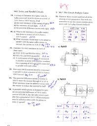 Symbols Circuits Worksheet Circuits Worksheet Middle School