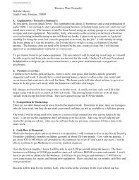 Examples Of Apa Papers Marketing Plan In Business Sample Photo Bussiness Cover Letters For