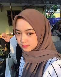 Foto cewek2 cantik lucu berhijab kartun gambar viral hd. 900 Ide Cewek Cantik Berhijab Kecantikan Hijab Jilbab Cantik