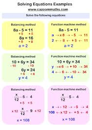 solving linear equation math solving linear equations example solving linear equations calculator with two variables