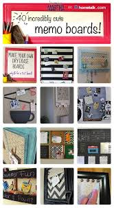 Cute Memo Boards Interesting DIY Memo Boards Sarah Desjardins's Clipboard On Hometalk Idea Box