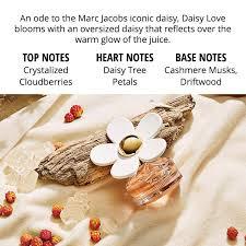 <b>Marc Jacobs Daisy Love</b> Eau De Toilette Spray 30ml   Fragrance ...