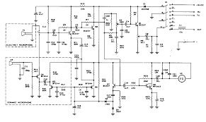 4 pin cb mic wiring diagram 4 discover your wiring diagram turner microphone wiring diagram 2