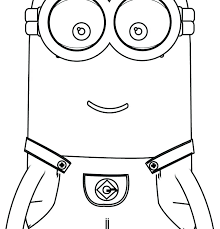 minion coloring pages to print deable me and minions free printable pictures colour colouring sheets