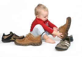 Image result for καταλληλα παπουτσια για παιδια