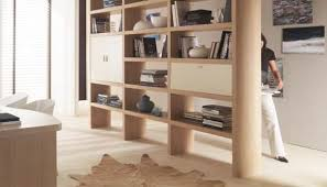 Shelves Room Dividers Contemporary With Storage 25 Improving 10 ...