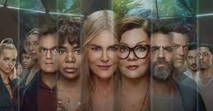 Nine Perfect Strangers, series: plot ...