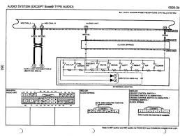 mazda 6 headlight wiring diagram mazda wiring diagrams