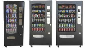 Vending Machines For Sale Adelaide