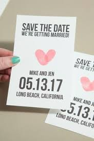 How To Make A Save The Date Card 161 Best Save The Date Images Wedding Save The Dates Save