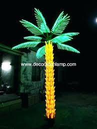 led palm trees palm trees lighted palm tree china outdoor lighted palm trees supplier lighted palm