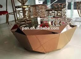 gem coffee table zuo modern gem coffee table