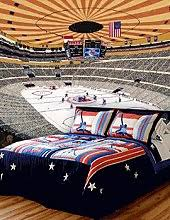 Hockey Bedroom Pictures To Pin On Pinterest