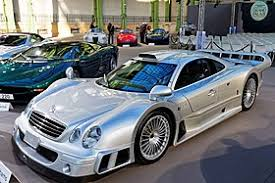 Its sonorous amg v8 alone is arguably worth the price of admission, and this example also drives very smartly. Mercedes Benz Clk Gtr Wikipedia