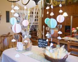 Balloon Ideas For Baby Shower Tags