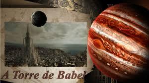 Resultado de imagem para IMAGENS LISTAS DE ASTRONAUTAS E A TORRE DE BABEL.