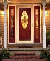 decorative glass panels for front doors warm front doors decorative glass inserts for front doors