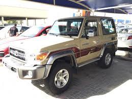 2014 Toyota Land Cruiser SUV For Sale in Dubai - Motoraty