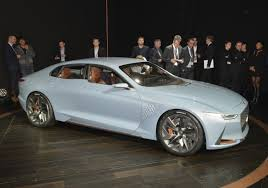 2018 genesis automobile. contemporary automobile genesis new york concept 2016 auto show inside 2018 genesis automobile