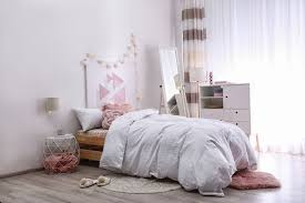 Teen Bedroom Designs