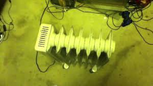 lakewood oil filled space heater