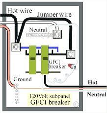 2 pole gfci breaker wiring diagram dawnchen info 2 pole gfci breaker wiring diagram 2 pole breaker wiring diagram inspirational circuit breaker amp 2