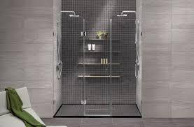 bathroom tile grey. grey lappatto bathroom contemporary-bathroom tile e