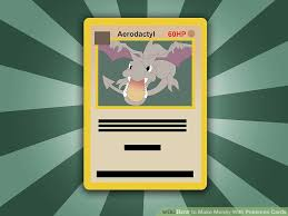Cards Pictures With Pokémon How Wikihow To with Money Make -