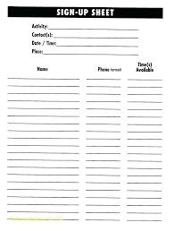 volunteer schedule template sign up calendar template potluck sheet out jjbuilding info