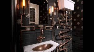 Dunkel Badezimmer Befestigungen Beste Dunkel Badezimmer