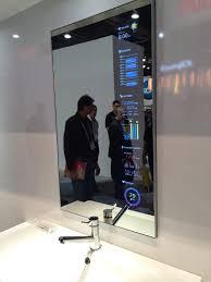 Smart Mirror Store & Complete 2019 DIY Guide in 2019 | The future ...