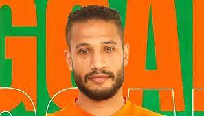 لاعب يسجل 100 هدف في مصر