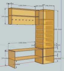 Sketchup Furniture Design