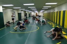Northridge Middle School Wrestling Northridge High School