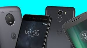 Best cheap phones 2018 our top bud mobiles