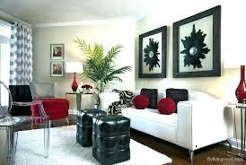 Living Room Decor Idea Impressive Decoration