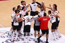 يوم الإنجازات العربية في كرة اليد الأولمبية