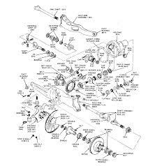 Dana 44 Front Axle Shaft Length Chart The Ford Dana 44 Ttb Axle