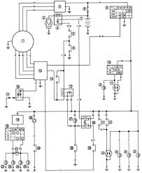 Suzuki gz250 wiring diagram