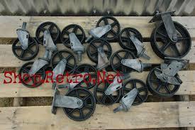 industrial furniture wheels. Casters12.jpg Industrial Furniture Wheels
