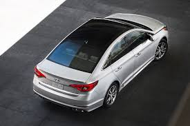 hyundai sonata limited 2015 black. hyundai sonata_2_0t_ whiteatlanta exterior styling the 2015 sonata 20t limited black t