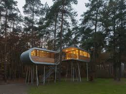 Tree House Architecture Cool Architecture Tree Houses Image Collections Home Ideas For