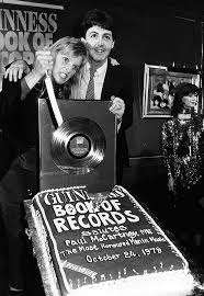 1979 Chart Hits 1979 Most Successful Songwriter Guinness World Records