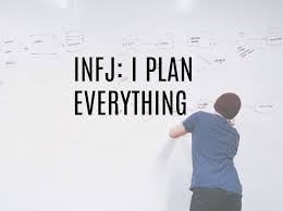 infj personality infj personality i plan everything introvert spring