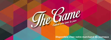 The Game (revue) |